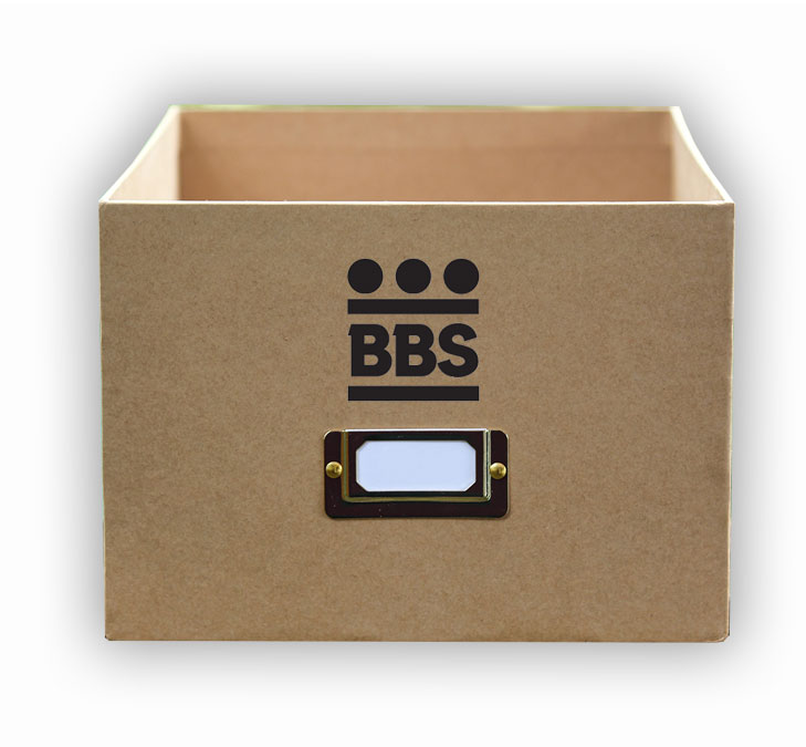 home page box